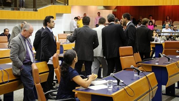Projeto da reforma administrativa é aprovado em primeira votação