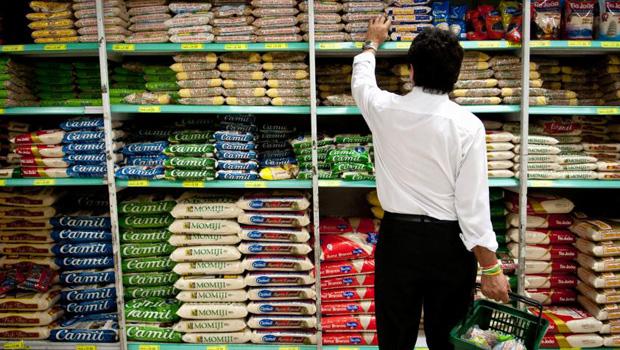 Cesta básica em Goiânia cai 2,07% em agosto