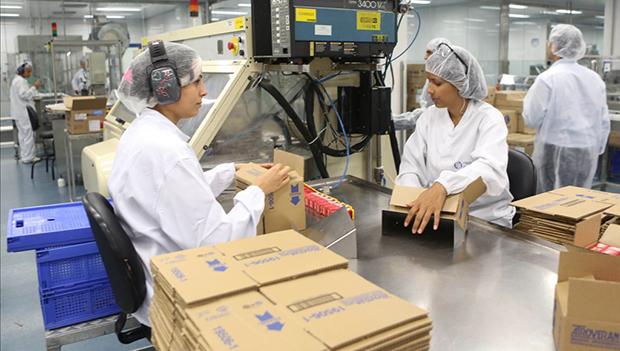 Goiás tem saldo positivo em setembro de 4.719 novos empregos, aponta Caged