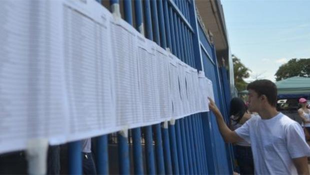Em Goiás, Enem é cancelado em onze locais de prova. Confira a lista