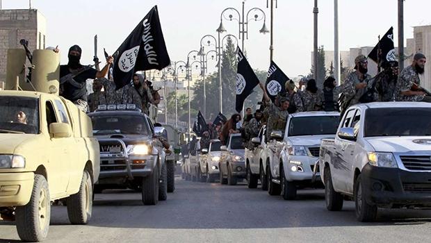 Estado Islâmico toma Ramadi, a capital da maior província do Iraque, e estão mais próximos de invadir Bagdá