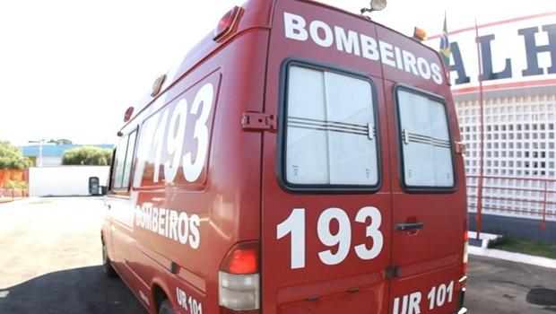 Dois operários morrem após serem arrastados por enxurrada em Catalão