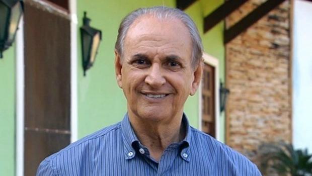 Hamilton Carneiro, do Frutos da Terra | Foto: reprodução / TV Anhanguera