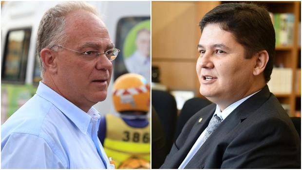 Heuler Cruvinel diz que prefeito de Rio Verde não cumpre promessas e aponta superfaturamento