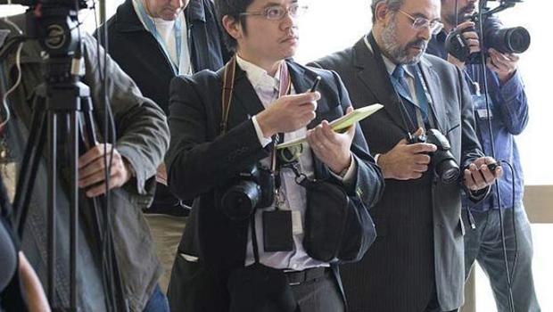 Unesco aponta que jornalismo de qualidade é necessário na era digital