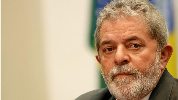 Lula da Silva: consultor  da construtora Odebrecht  para obras milionárias   Foto: 'Ricardo Stuckert/ Instituto Lula