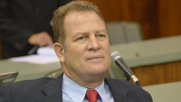 """Deputado Major Araújo pode ser a primeira """"vítima"""" do Conselho de Ética da Assembleia Legislativa"""