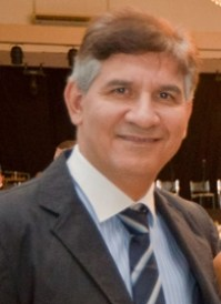 Dr. Maurício Machado