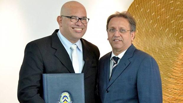 Melck Aquino é o novo secretário da Cultura do Tocantins