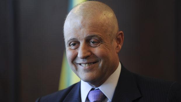 Morre ex-ministro da Agricultura Mendes Ribeiro
