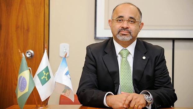Autor do projeto, George Hilton (PRB-MG) é ministro do Esporte | Foto: Douglas Gomes