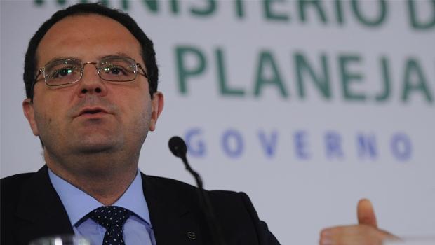 Ministro do Planejamento anuncia cortes | Foto: José Cruz/ Agência Brasil