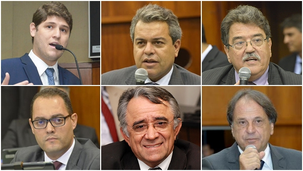 Deputados se preparam para disputar prefeituras em 2016. Veja lista dos possíveis candidatos