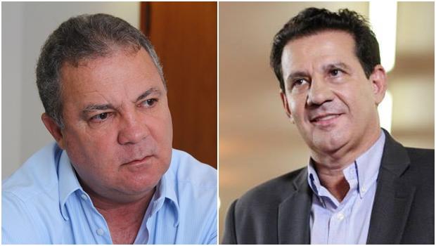 Vanderlan Cardoso reabre diálogo com Misael Oliveira mas tende a bancar Zélio Cândido para prefeito
