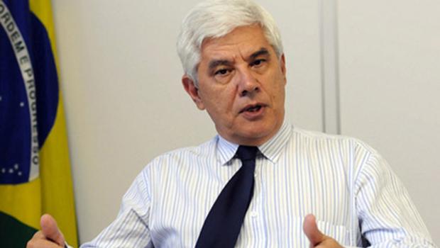 Dilma encaminha ao Senado nome de Ney Maranhão para diretoria da ANA