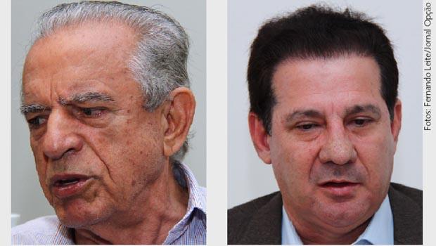 """""""Paulo Garcia contamina Iris Rezende e PT não ganha eleição para prefeito de Goiânia"""", diz pesquisador"""