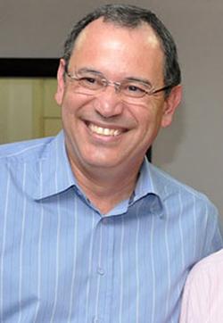 Pastor Victor Hugo Queiroz: ex-vice-prefeito ligado ao governo