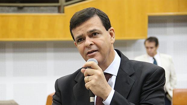 Iristas criticam falta de lealdade do vereador Paulo Borges