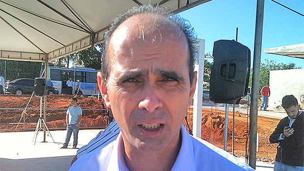 """Secretário diz que há denúncias """"com procedência"""" na antiga Seplam"""