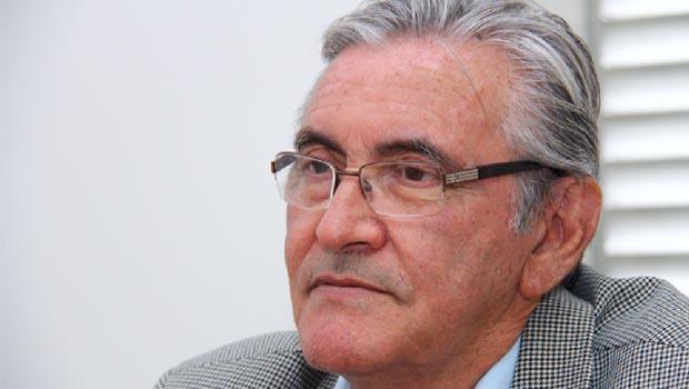 """""""O eleitor de Porangatu busca uma alternativa a Eronildo e a Júlio"""", aposta Robledo Rezende"""