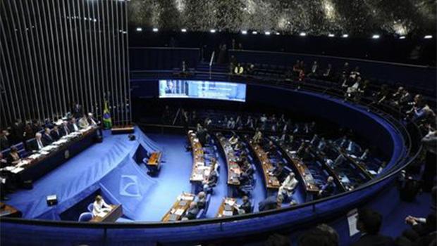 Senado vota nesta semana medidas de ajuste fiscal