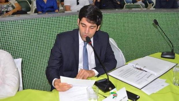 Paulo Henrique Guimarães rompe com Paulo do Vale e se aproxima da base de Juraci Martins