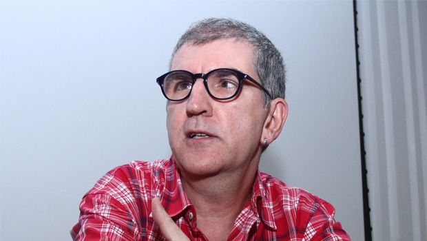 Professor Marcos Bagno: entrevista polêmica em debate   Fernando Leite/Jornal Opção