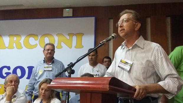 Deputado federal rejeita vice do diretório tucano e cargo permanece em aberto