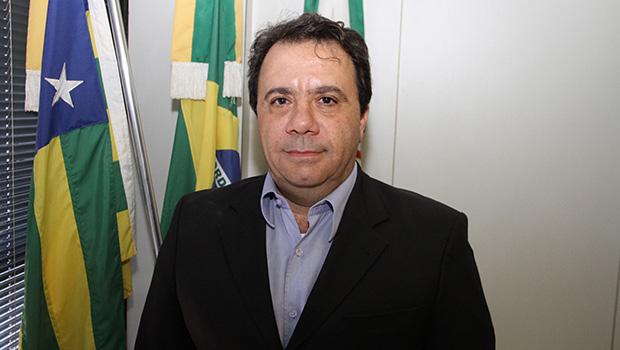 Murilo Ulhôa não quer mais nem ouvir falar de Cristianópolis