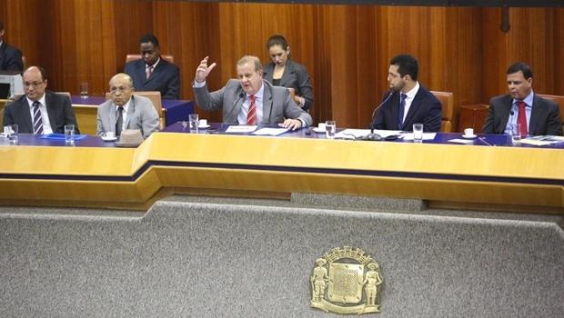 Foto: Reprodução/Twitter Prefeitura de Goiânia
