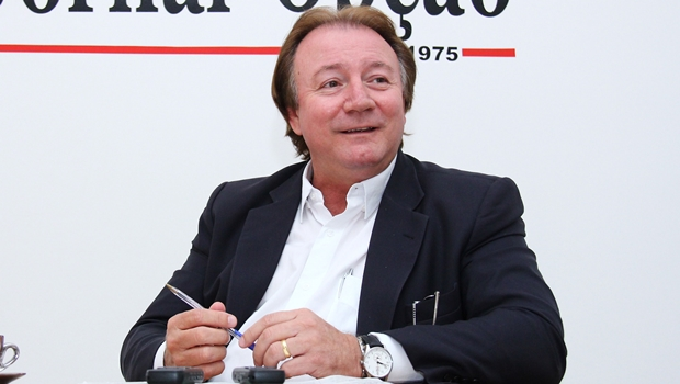Júnior Friboi, único Batista que escapou do terremoto, deve disputar mandato de deputado federal