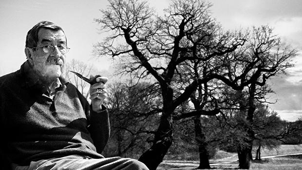 Nascido em atual território polonês, em 1927, Günter Grass faleceu aos 87 anos, no último mês de abril