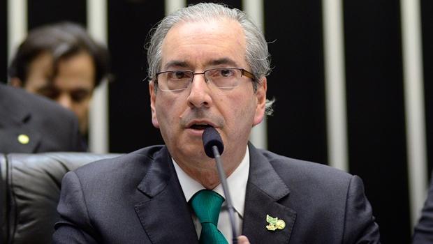 Eduardo Cunha anuncia que redução da maioridade penal será votada até o fim de junho