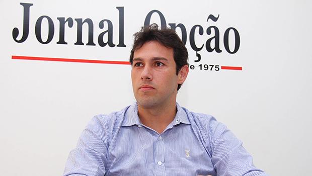 Fernando Cunha será o candidato do PSDB