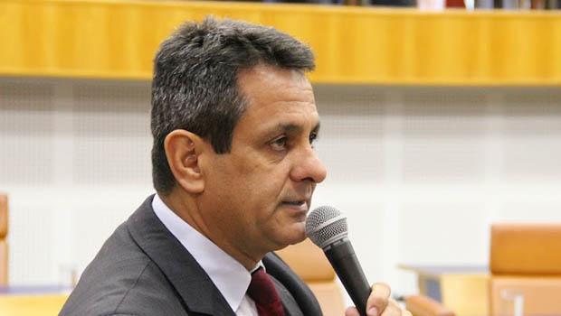 """""""Base não quer só os desgastes da prefeitura"""", avalia Denício Trindade"""