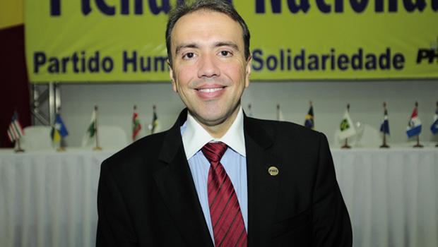 Eduardo Machado pede demissão da Metrobus