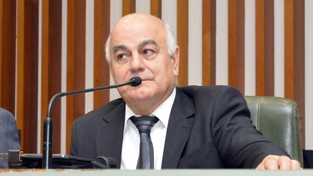 Presidente Helio de Sousa diz que não opina sobre padre Luiz Augusto    Foto: Carlos Costa