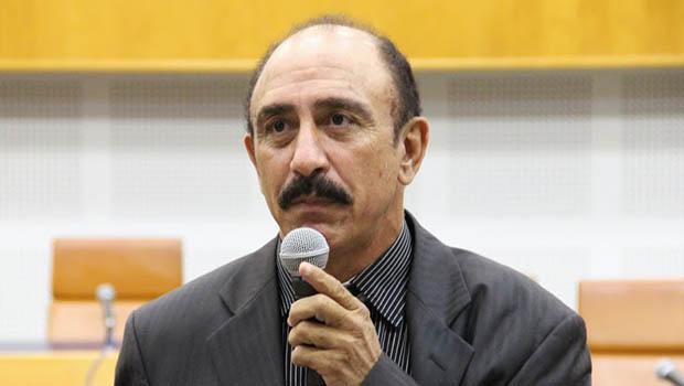 Izídio Alves diz que falta diálogo com Agenor Mariano