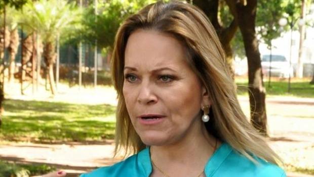 Justiça determina bloqueio de bens de Lêda Borges e de empresa de transporte