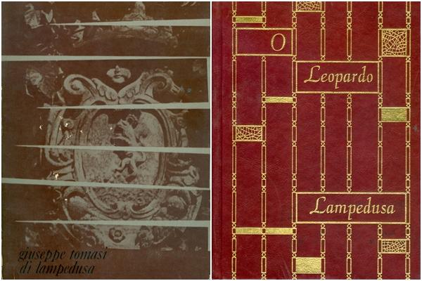 Feliz do país que tem quatro traduções do grande romance O Leopardo, do italiano Tomasi di Lampedusa