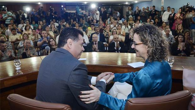 Investimentos em Goiás superam R$ 1,5 bilhão em 2015