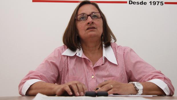 """""""Os dados apresentados não são verdadeiros"""", diz secretária sobre supostos desvios da merenda escolar"""