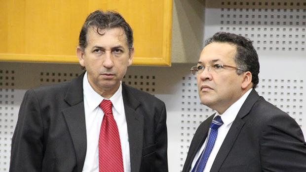 Bloco Moderado terá novo líder na Câmara de Vereadores