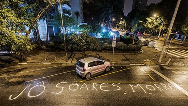 Jô Soares é ameaçado após entrevista com Dilma Rousseff