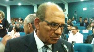 Roberto Balestra avalia que PP deve apoiar nome da base aliada | Foto: Marcello Dantas