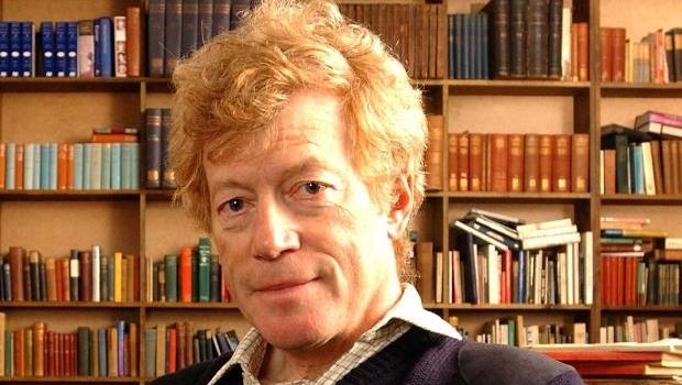 Filósofo britânico Roger Scruton | Foto: reprodução