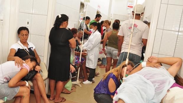 Servidores da Saúde de Goiânia podem entrar em greve nesta quinta-feira (15)