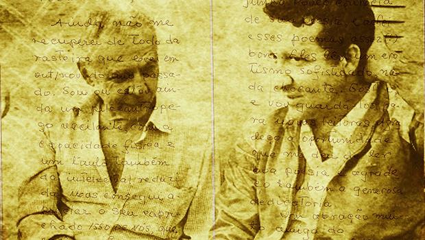 """Poeta Luiz de Aquino: """"Professores do meio acadêmico muitas vezes torcem narizes aos vultos goianos"""""""