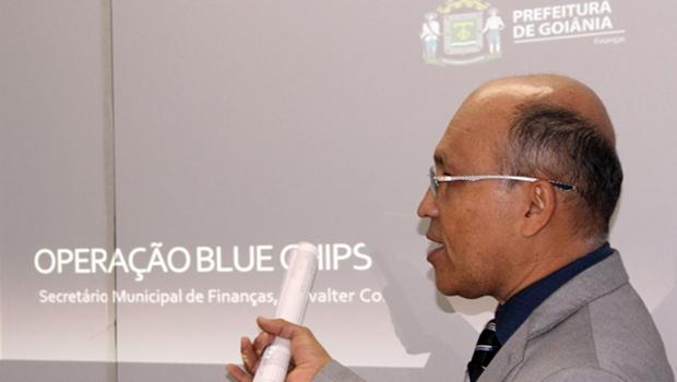 Prefeitura de Goiânia vai acompanhar contas de 30 empresas durante 90 dias