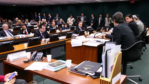 | Foto: Antonio Augusto / Câmara dos Deputados